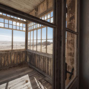 diamant restricted area | kolmanskop | namibia 2015