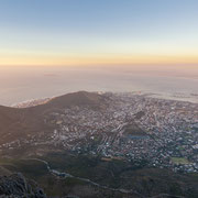 table mountain | cape town | south africa 2018