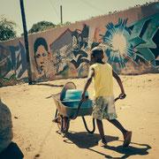 mafalala township | maputo| mozambique 2016
