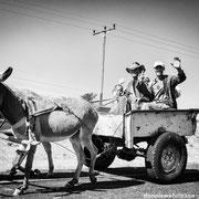 streetphotography | kalahari ferrari | kalahari highway | namibia 2014