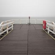 fog | hohwacht | germany 2019