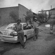 katutura township | windhoek | namibia 2015