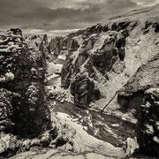 skalarheidi fjord | iceland – 2016