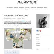 amummyslife // juli 2015