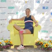 Stadtmeisterin Daniela Gietz-Hartmann (R4), WS 40+ R3-R7