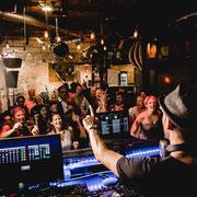 DJ für Privatpartys & Abschlussfeiern