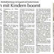 Kurier am Sonntag 30.September 2007