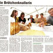 Niederrhein Zeitung-Kreis Kleve Mo.15.Oktober 2007