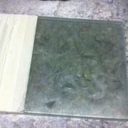 Glasmuster aufbereiten Menden - Glasschleifen