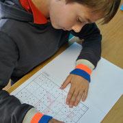 Kinepraktijk Kilian schoolkinderen
