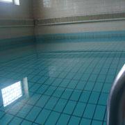 Schwimmbad Teil 2