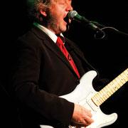 Paul Vincent heute – er ist beim Konzert im Bildungszentrum Weissacher Tal mit dabei… (Foto: Thomas Hillenbrand)