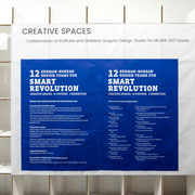 Creative Spaces 2017 // GOLDBERGSTUDIOS München