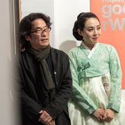 Byung-in KANG and In-hye PARK