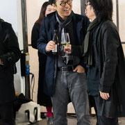 Chang Sik KIM and Byung-in KANG