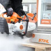 STIHL TS500i