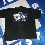 "OSNA-HSV T-Shirt ""Back"""