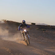 Baja du Maroc 2013