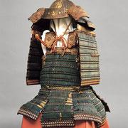 Do-maru. Nanbokucho. S.XV