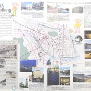 徳島お散歩マップ