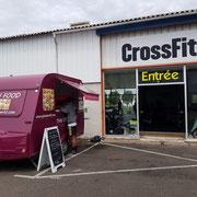CrossFit Mont de Marsan