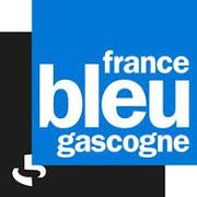 YIM SIAM France Bleu Gascogne