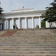 Ein Tag Ausflug in Sevastopol