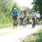 RAD+NATUR Fahrradtour-Impressionen 2