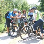RAD+NATUR Fahrradtour-Impressionen 3