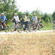 RAD+NATUR Fahrradtour-Impressionen 4