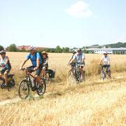 RAD+NATUR Fahrradtour-Impressionen 1