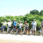 RAD+NATUR Fahrradtour-Impressionen 5