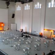 Produktpräsentation Hannover