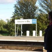 Elyの駅