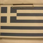 これは、予知夢で観た通りに作ったの。そしたら、ギリシャ経済が崩壊しちゃった!?