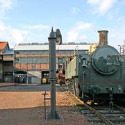 Le musée de la mine à Lewarde