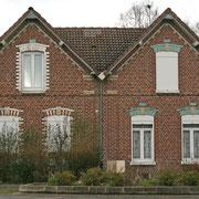 Habitat des mineurs (la Cité du Pinson)
