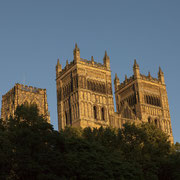 Chorreise nach Durham Cathedral, UK