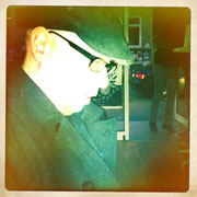 Jan Turner alias DJ Schraibfeler