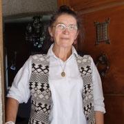 """Martine Dupuy, autrice de """"Les copropriétaires"""""""