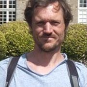 """Jérôme Pitriol, auteur de """"La parole est à la défense"""""""