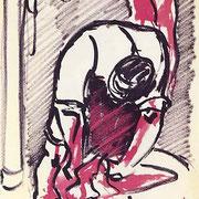 Studio per il mattatoio ( 1952)