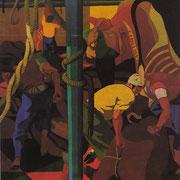 Il mattatoio (1952-54)