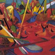 La mattanza (1951-52)