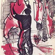 Studio per il mattatoio 2 ( 1953)