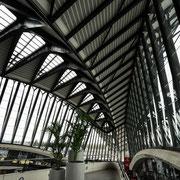 Lyon Saint-Exupéry