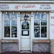 Sortosville-en-Beaumont, Maison de Biscuit
