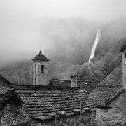 Tessin Val Bavona