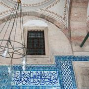 Rüstem Pasa Moschee