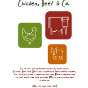 Chicken, Beef & Co.